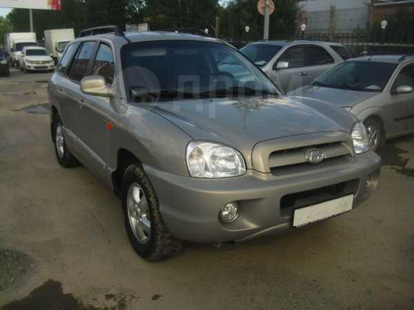 Hyundai Santa Fe Classic, 2012 год, 605 000 руб.
