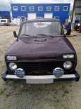 Лада 4x4 2131 Нива, 2002 год, 85 000 руб.