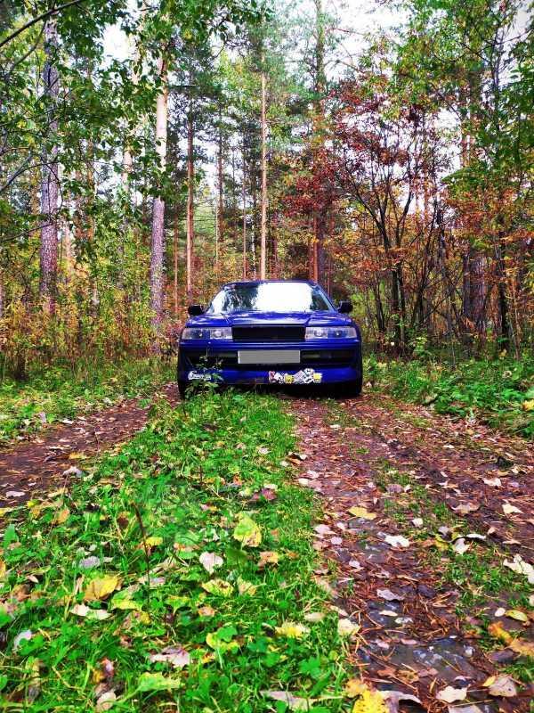 Honda Accord Inspire, 1992 год, 70 000 руб.