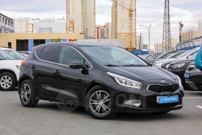 Kia Ceed, 2013 год, 729 000 руб.
