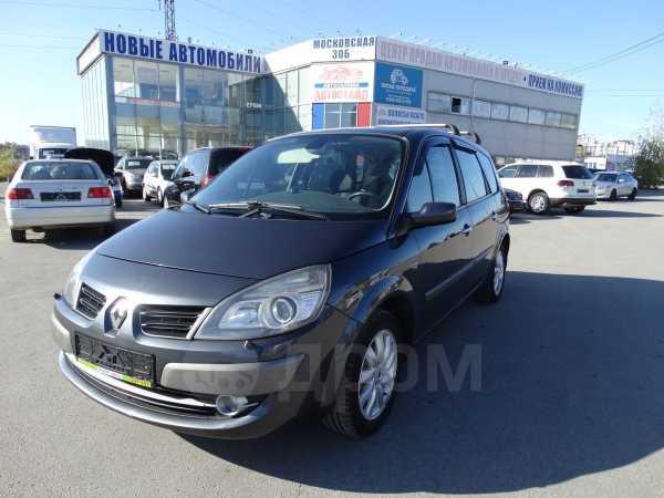 Renault Grand Scenic, 2007 год, 419 000 руб.