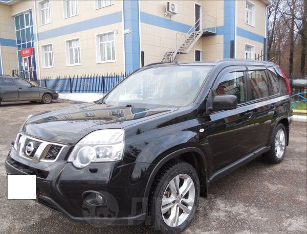 Nissan X-Trail, 2013 год, 847 000 руб.