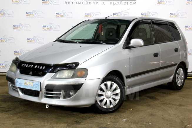 Mitsubishi Space Star, 2002 год, 159 000 руб.