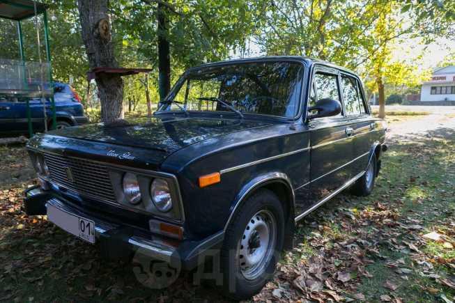 Лада 2106, 1982 год, 120 000 руб.