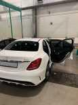 Mercedes-Benz C-Class, 2017 год, 1 999 000 руб.