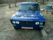 Еланцы 2106 1980