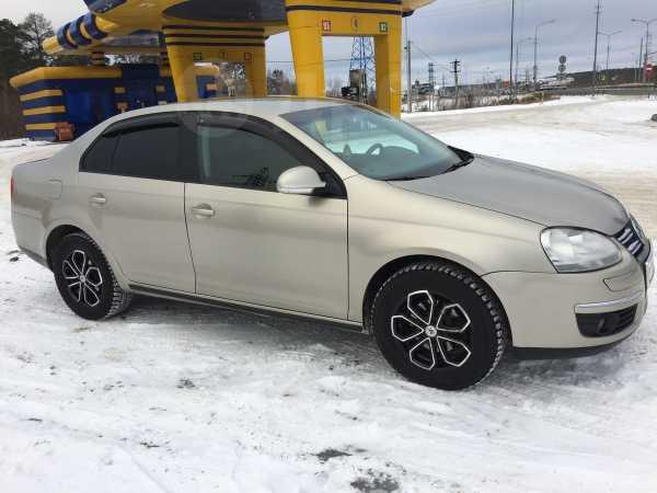 Volkswagen Jetta, 2006 год, 290 000 руб.