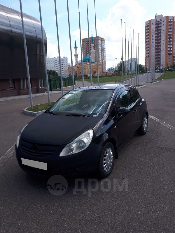 Opel Corsa, 2009 год, 160 000 руб.