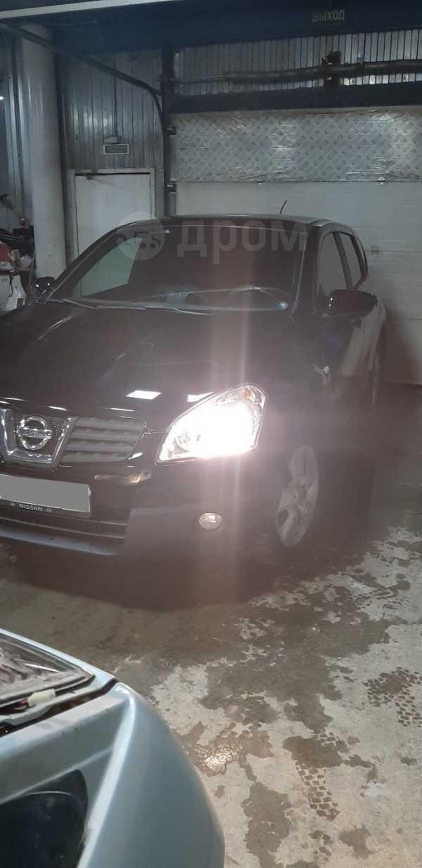 Nissan Qashqai, 2008 год, 455 000 руб.