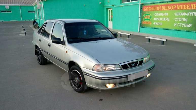 Daewoo Nexia, 2005 год, 127 000 руб.