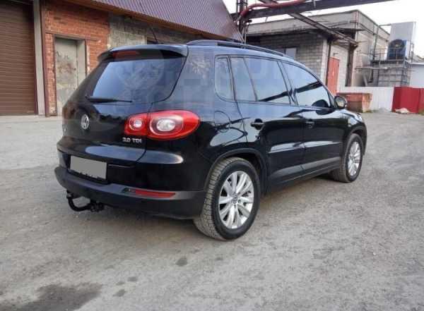 Volkswagen Tiguan, 2010 год, 650 000 руб.