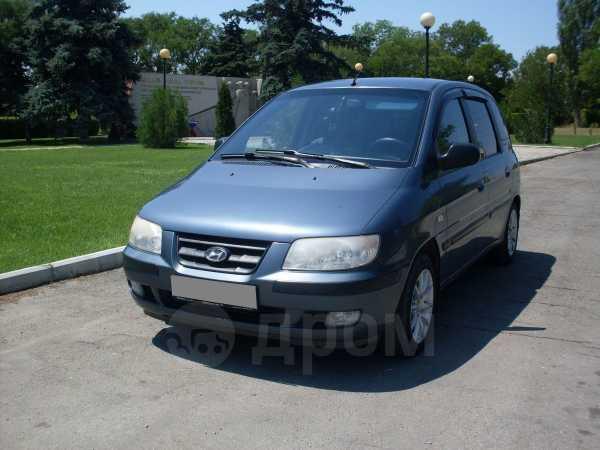 Hyundai Matrix, 2004 год, 250 000 руб.