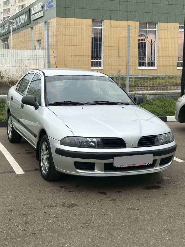Mitsubishi Carisma, 2003 год, 179 999 руб.
