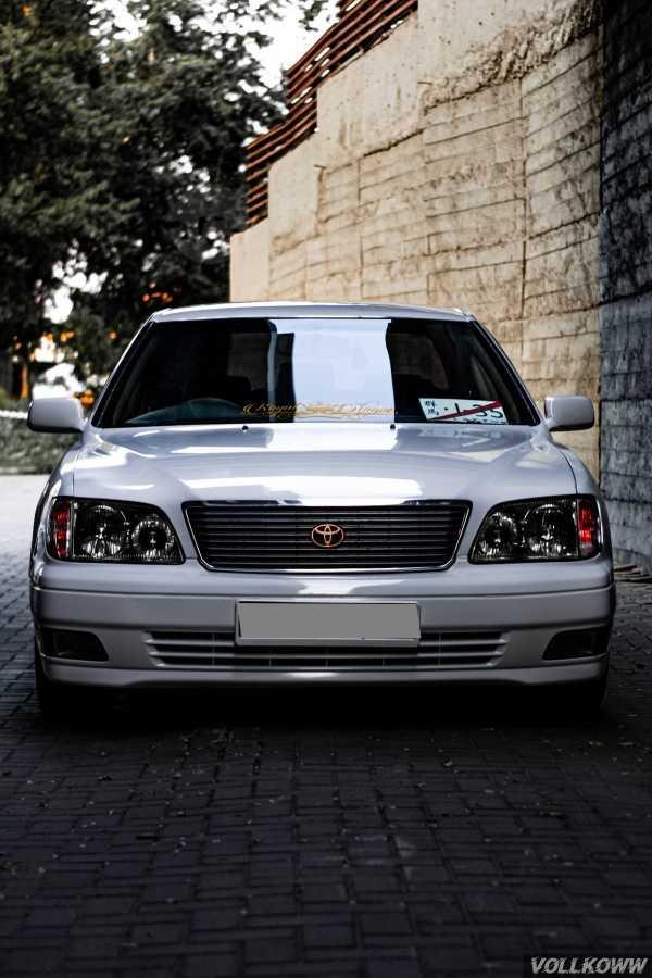 Toyota Celsior, 1995 год, 399 000 руб.