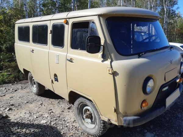 УАЗ Буханка, 2003 год, 210 000 руб.