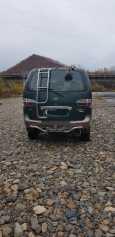 Hyundai Starex, 1999 год, 400 000 руб.