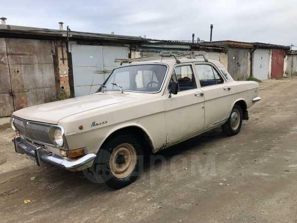 ГАЗ 24 Волга, 1982 год, 40 000 руб.