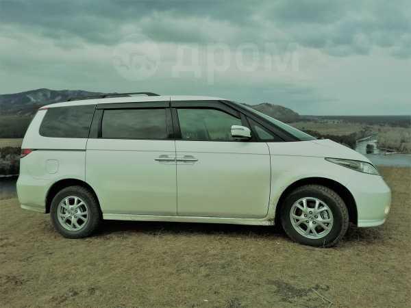 Honda Elysion, 2005 год, 450 000 руб.
