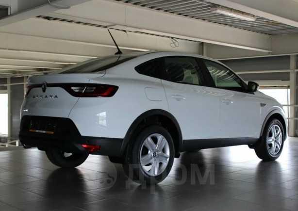 Renault Arkana, 2019 год, 1 035 000 руб.
