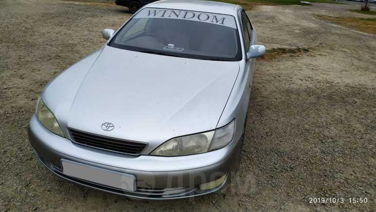 Toyota Windom, 2001 год, 299 999 руб.