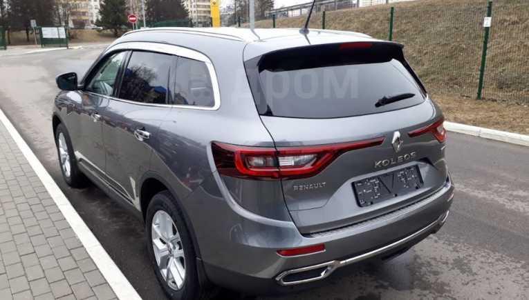 Renault Koleos, 2019 год, 2 357 900 руб.