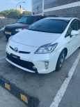 Toyota Prius, 2014 год, 1 100 000 руб.