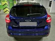 Барнаул Ford Focus 2012