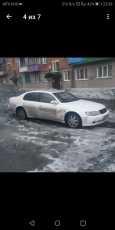 Lexus GS300, 1995 год, 157 000 руб.