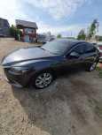 Mazda Mazda6, 2016 год, 1 390 000 руб.