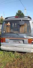 Mazda Bongo, 1990 год, 80 000 руб.