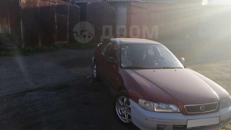 Honda Accord, 1996 год, 130 000 руб.
