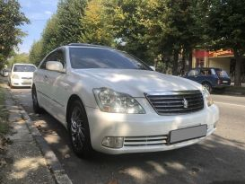 Сочи Toyota Crown 2005