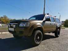 Ростов-на-Дону Ford Ranger 2007