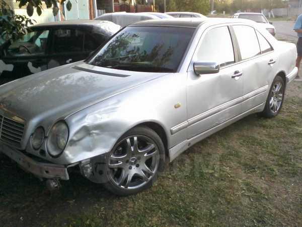 Mercedes-Benz E-Class, 1996 год, 75 000 руб.