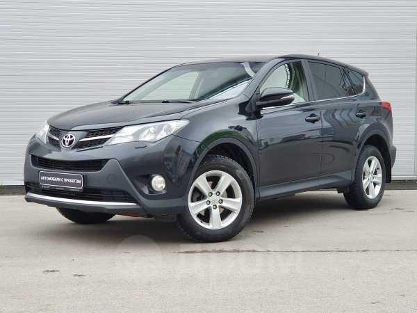 Toyota RAV4, 2013 год, 1 239 000 руб.