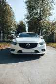 Mazda Mazda6, 2013 год, 995 000 руб.