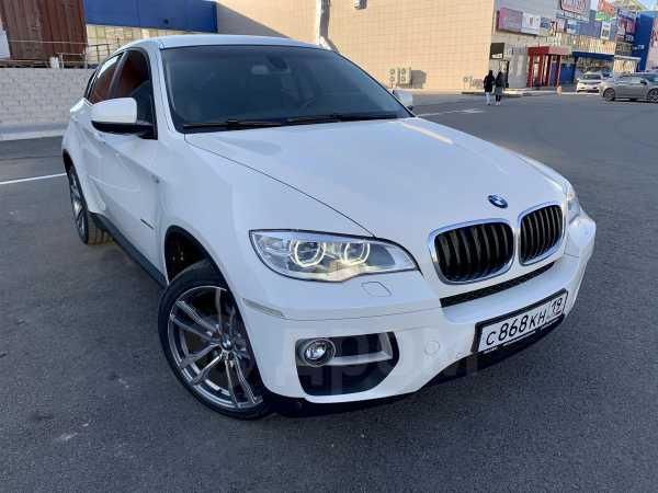 BMW X6, 2012 год, 1 720 000 руб.