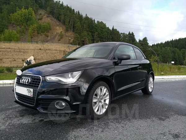 Audi A1, 2012 год, 615 000 руб.