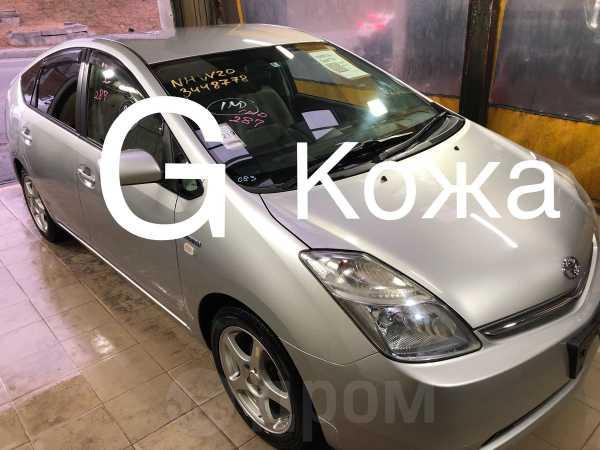 Toyota Prius, 2008 год, 565 000 руб.