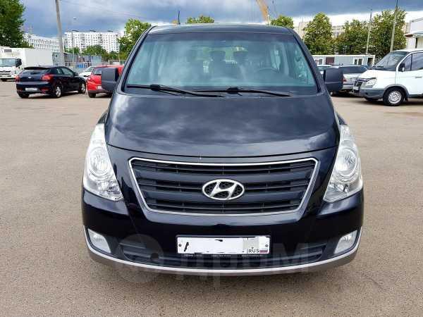 Hyundai H1, 2013 год, 1 099 000 руб.