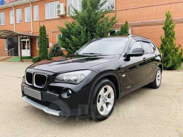 BMW X1, 2012 год, 765 000 руб.