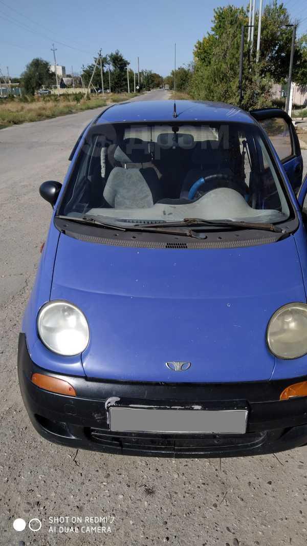 Daewoo Matiz, 1998 год, 70 000 руб.
