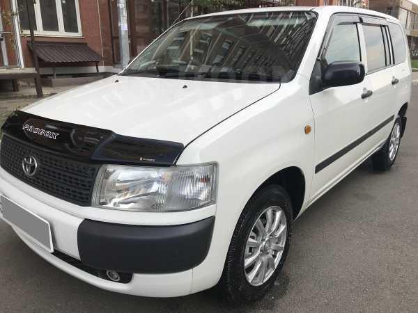 Toyota Probox, 2013 год, 545 000 руб.