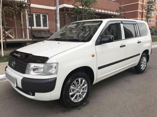 Toyota Probox, 2013 год, 565 000 руб.