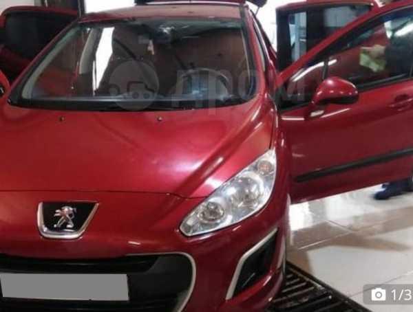 Peugeot 308, 2012 год, 380 000 руб.