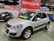 Оренбург SX4 2013