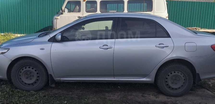 Toyota Corolla, 2007 год, 370 000 руб.