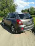 Opel Antara, 2007 год, 555 000 руб.