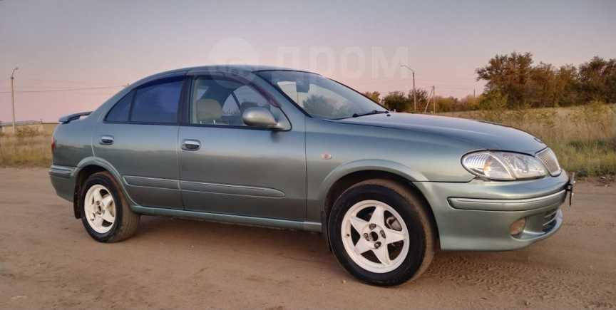 Nissan Bluebird Sylphy, 2000 год, 165 000 руб.