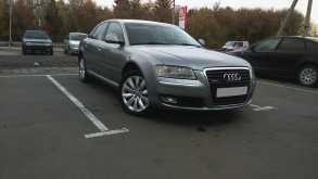 Елец Audi A8 2008